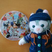 購入品とアウト☆2018クリスマスディズニー☆の記事に添付されている画像
