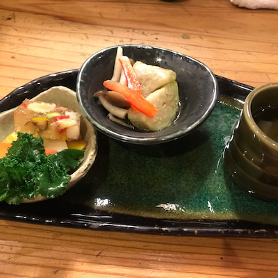 ダイエット的外食の極意、伝授します(^^)の記事に添付されている画像