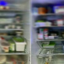 連続お片付け講座受講生の冷蔵庫お片付けサポート♪の記事に添付されている画像