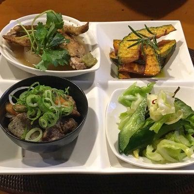 お晩菜わいわい@西浅草、大阪出身の女将がオモロ!の記事に添付されている画像