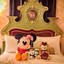 クリスマスお泊まりディズニー④の記事に添付されている画像