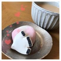 春のせい…??《九州・大分・中津市スクラップブッキング教室》の記事に添付されている画像