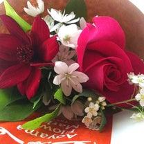 イメージのお花と色     ~感謝~の記事に添付されている画像