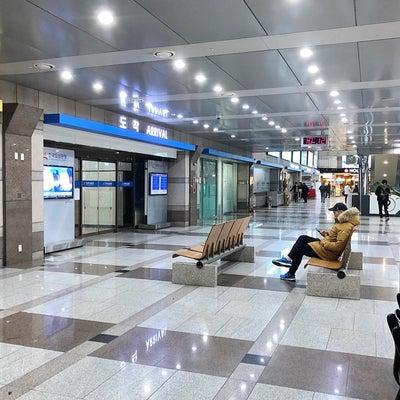 【3日目前半】韓国ソウル4泊5日・2019年02月の記事に添付されている画像