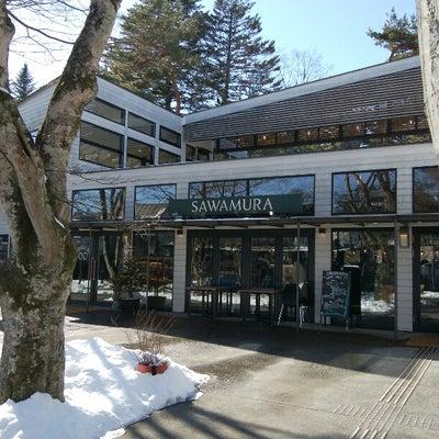 ベーカリーレストラン沢村の記事に添付されている画像