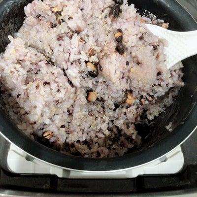 お米を食べないと代謝は落ちます!!の記事に添付されている画像