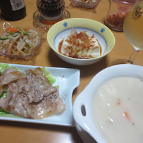 2月18日の晩御飯の記事に添付されている画像