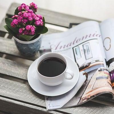 【食べ痩せ豆知識】コーヒー~飲み方に注意してダイエットの味方に♪~の記事に添付されている画像
