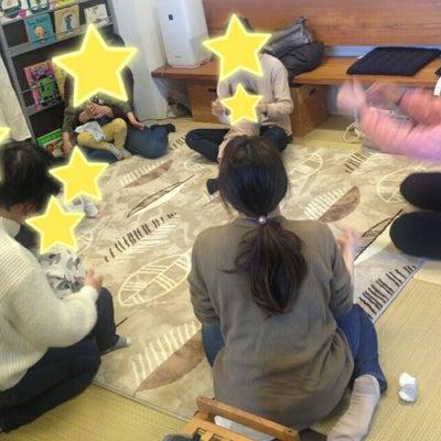 【レポ】子育て支援センターさん リトミック(2月)の記事に添付されている画像
