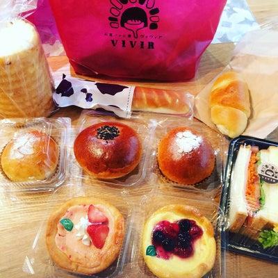 金沢新しいパン屋 石窯パン工房の記事に添付されている画像