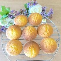 カップケーキの試作♡の記事に添付されている画像