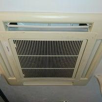 東京都西東京市での業務用エアコン分解洗浄の記事に添付されている画像