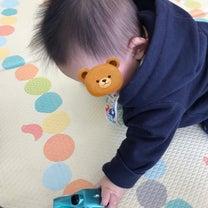 8m16d★最近の息子についての記事に添付されている画像