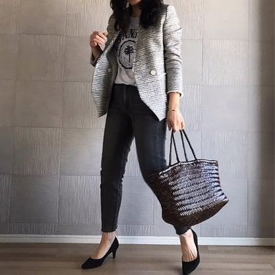 セレモニーアイテムの普段着への着回し方法。セレモニー以外にも着る、着られる!の記事に添付されている画像