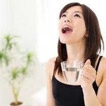 歯磨き後のうがいは1回?の記事に添付されている画像