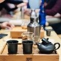 #お茶会の画像