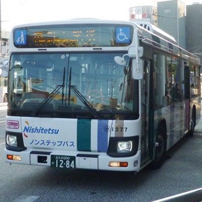 番外 小倉都心を循環で運行してます!外国人向け循環バス、西鉄バス北九州「小倉ルーの記事に添付されている画像