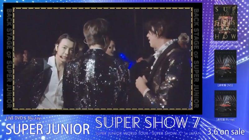 ♪SS7 in JAPN♡LIVE DVD & Blu-ray Teaser公開!♪ | ♪Eunhae・*: ღ
