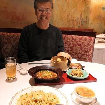 シルクロードガーデンで平日限定のランチセットを食べてきました!