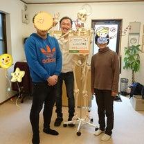 豊橋のセルフケア入門講座-骨盤・基礎編-を開催しました♪  | 豊橋の腰痛専門整の記事に添付されている画像