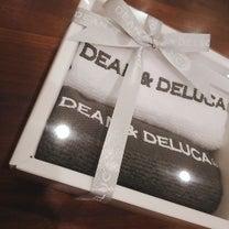 DEAN&DELUCAのミニタオルの記事に添付されている画像