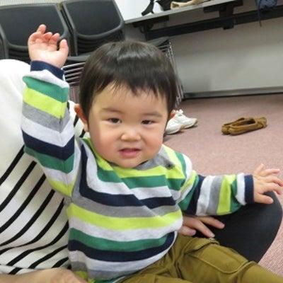 紫波中央駅前教室★ベビークラス~できた!がいっぱい☆1年でリズム感バッチリ★の記事に添付されている画像