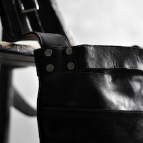 incarnation CALF LEATHER 2WAY SHOULDER Bの記事に添付されている画像