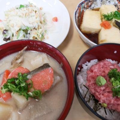 肉のない夕食。の記事に添付されている画像