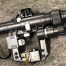 軽量で扱い易いKing Arms SVD AEGが残り1挺となっております!の記事より