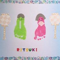 【泉佐野市子育て支援センター】親子のふれあいタッチ&手形アートの記事に添付されている画像