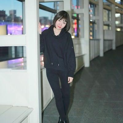 綺麗なお姉さん系のひろみさんとポートレート撮影♪⑥@オアシス21の記事に添付されている画像
