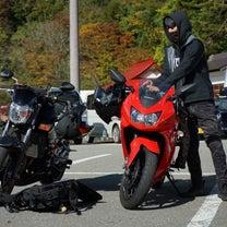 バイク乗りになって2年経たの記事に添付されている画像