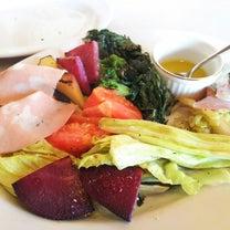 温野菜たっぷりランチ♡の記事に添付されている画像