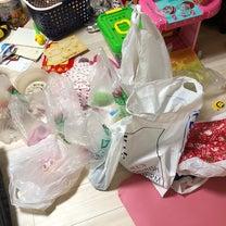 スーパーの袋大好きブームの記事に添付されている画像