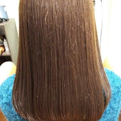 本当のビビり毛は絶対に治りません!の記事に添付されている画像