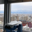 あまり行かない富山市…