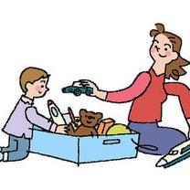 【残2日!春休み企画】子どもスペーススッキリ大作戦!の記事に添付されている画像
