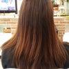 美髪 AQUAモイスチャーカラーエステの画像
