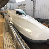 今日も新幹線の撮影の記事に添付されている画像