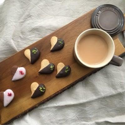 我が家の定番♡今日のお茶の記事に添付されている画像