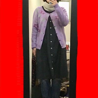 ☆原宿に未練があるおばちゃん(1-19)☆ 薄紫取り入れ過ぎ! / 習い事は1人の記事に添付されている画像