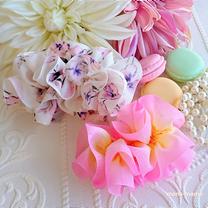 生徒様作品☆気分は一気に常夏へ Frill ribbonの記事に添付されている画像