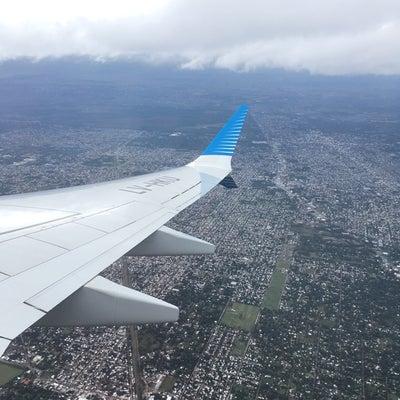 【ブエノスアイレス①】久しぶりの大都会&牛肉の記事に添付されている画像