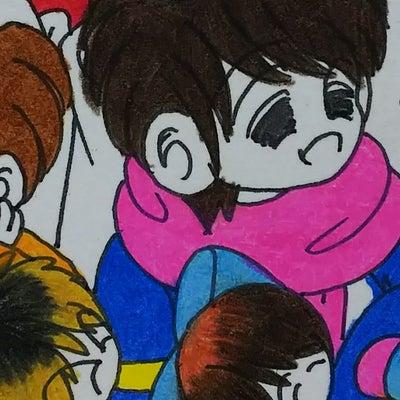 直ちゃん♪まだまだ寒いケド♪のく~♪のくの笑顔にほっこり~♪可愛いのくが♪ダイスの記事に添付されている画像