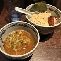 ◆行列が出来るつけ麺店…のはずですが!?/麺屋武蔵神山(神田)◆の記事に添付されている画像
