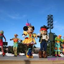 Disney Pirates or Princesses(ステージミニー)②の記事に添付されている画像