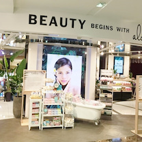 Tギャラリアハワイ by DFSにハワイ産スキンケア・化粧品の専用コーナーができの記事に添付されている画像