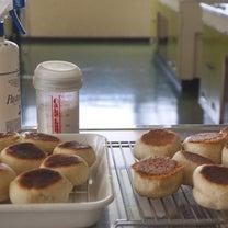 フライパンでパンを焼きます♩の記事に添付されている画像