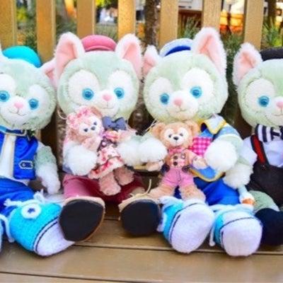 ニャンニャンニャンな日☆平成最後の猫の日はジェラトーニネタでの記事に添付されている画像
