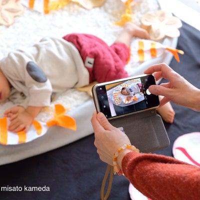 【開催】最終回おむすびの会withおひるねアート撮影会の記事に添付されている画像